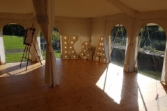 Shilstone House Weddings