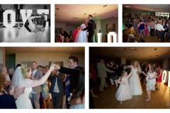 St Mellion Weddings - Letter Lights