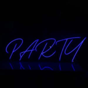 Party Neon Lights